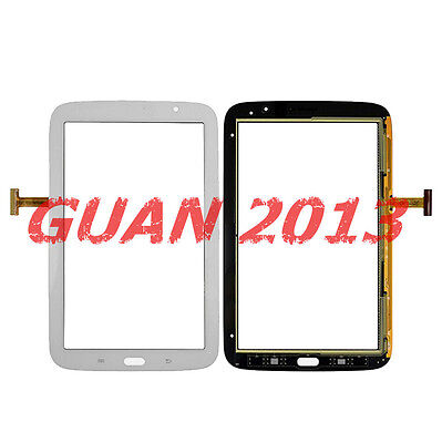 Wow Touch Screen Digitizer For Samsung Galaxy Note 8 0 Sgh I467 I467 At T White