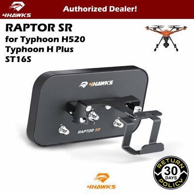 4Hawks Raptor SR Range Extender Antenna for Yuneec Typhoon H520 / Typhoon H Plus