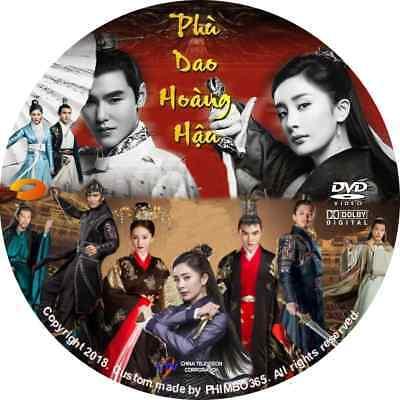 Phu Dao Hoang Hau - Phim Trung Quoc