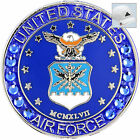 Air Force Golf Ball Markers