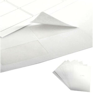 50-SHEETS-1-PER-SHEET-A4-SELF-ADHESIVE-PRINTER-ADDRESS-LABELS-L7167