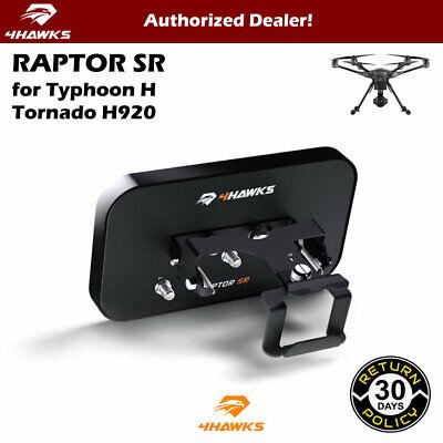 4Hawks Raptor SR Range Extender Antenna - Yuneec Typhoon H / Tornado H920