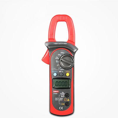 Unit Digital Clamp (UT203 Stromesszange Digital Clamp Zangenmessgerät Clamp AC/DC Spannung Meter)