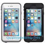 Lifeproof Waterproof Case for iPhone 6/6S & iPhone 6/6S PLUS