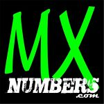 MxNumbers