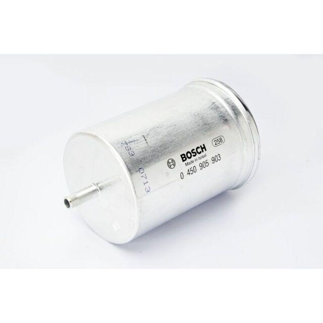 Kraftstofffilter BOSCH 0 450 905 903