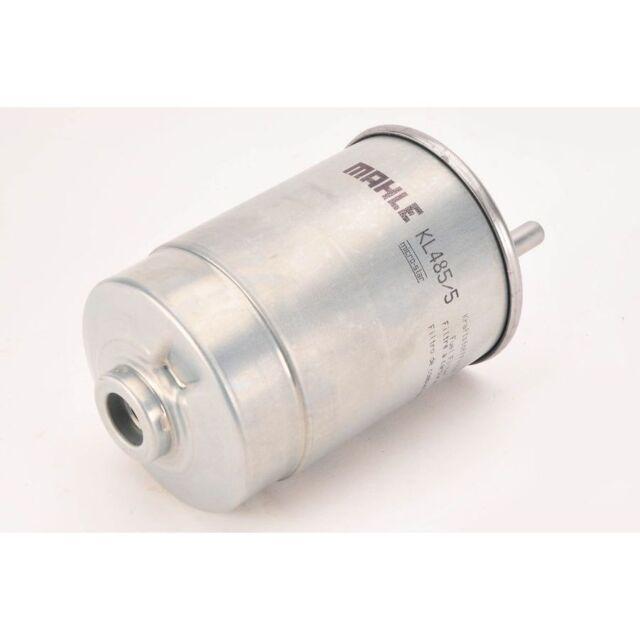 Kraftstofffilter MAHLE KNECHT KL 485/5D