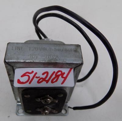 Trine 16v-10va Line Transformer 122