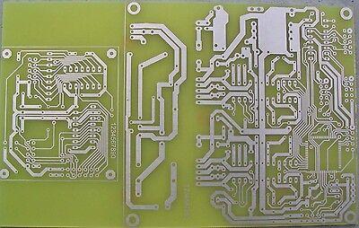 +++ PCB, Platinen Ätzen, Leiterplatten Ätzen, Blitzschnelle Lieferung +++