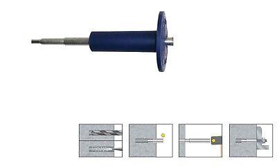 Apolo MEA Einschlagwerkzeug mit Handschutz für Schlaganker ESW Pro 10