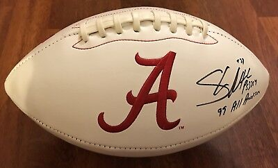 College-ncaa Lower Price with Ryan Anderson Hand Signed 8x10 Autographed Photo W Coa Alabama Crimson Tide Sports Mem, Cards & Fan Shop