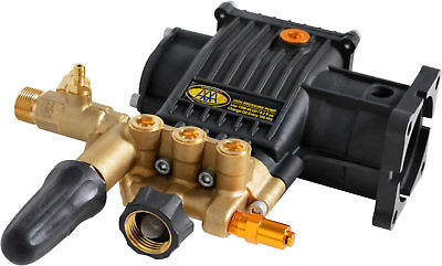 Simpson 90036 Aaa Triplex Plunger Replacement Pump Kit 3200 Psi 2.8 Gpm