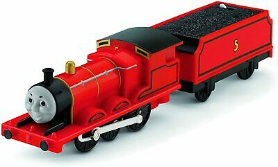 Talking James Thomas the Train Trackmaster R9627 Complete Set - Excellent Cond!
