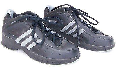 Adidas Adverse MID EU 38 Halbhoher Fitness Schuh Arobic Indoorschuh 嬉