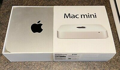 Apple Mac mini (500GB,Intel Core i5, 2.3 GHz, 16 GB) Desktop - MC815B/A