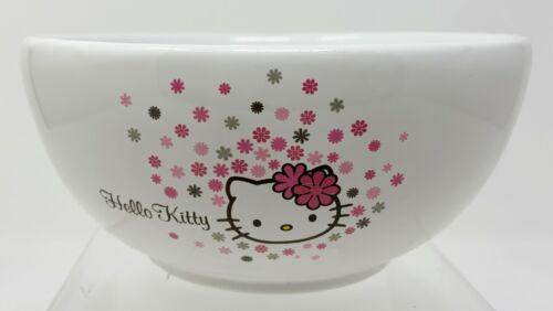 Sanrio Hello Kitty Bowl ~ 2005 Design