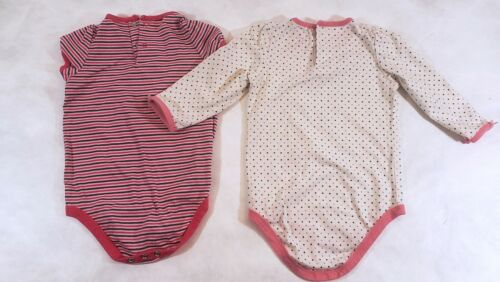"""Baby Girl """"9 Month Size"""" Clothing LOT of 15 pieces"""
