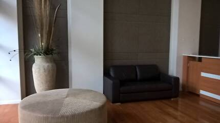 Close to CBD- IBed 1bath F.Furnished & Equipped Apt for LEASE