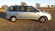 1997 Honda Odyssey 7 Seat Wagon - 4 months NSW Rego and ACT RWC. Harrison Gungahlin Area Preview