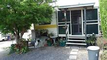 30ft CARAVAN & 30ft ANNEX, ON-SITE, READY TO LIVE IN - FURNISHED Lilydale Yarra Ranges Preview