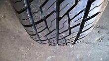 ford escape / mazda tribute spare,rim, wheel,new tyre 215/70/16 St Marys Penrith Area Preview