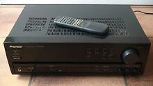 PIONEER 200 Watt Stereo Amplifier Receiver Robina Gold Coast South Preview