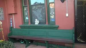 Church Pew - For Sale - Huge Pew. Lilyfield Leichhardt Area Preview