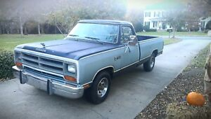 Wanted Dodge D150