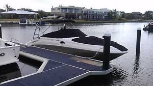 "SEA RAY 270 SUNDECK BOW RIDER  ""AWESOME"" Patterson Lakes Kingston Area Preview"