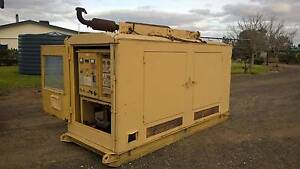 Generator 72kba 415 + 240v Goolgowi Carrathool Area Preview