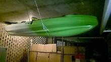 2.5 SEAT KAYAK Gladesville Ryde Area Preview