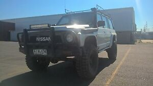 1992 Nissan Patrol Wagon Campbellfield Hume Area Preview