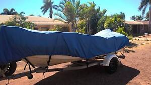 Solid and Reliable Bulgarra Roebourne Area Preview