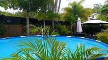 3 br Trinity Beach holiday house Cairns, pool, spa bath Trinity Beach Cairns City Preview