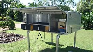 Slide On Custom Camper Kelso Townsville Surrounds Preview