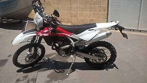 2011 Trailer & Enduro Licenced Husqvarna and Trailer Applecross Melville Area Preview