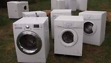 front load washing machines. Kaleen Belconnen Area Preview