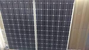 1.5kw Solar System Aero Sharp Ingle Farm Salisbury Area Preview