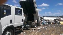 Mini Truck Load Deliveries Caversham Swan Area Preview
