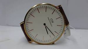Mens Daniel Wellington Watch - Great Condition - CLEARANCE! Dandenong Greater Dandenong Preview