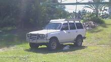 1993 Toyota LandCruiser Wagon 4wd diesel 286000 klm Coomera Gold Coast North Preview