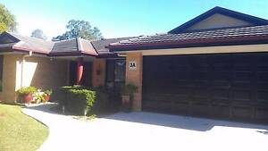 Ideal family 4 bedroom home, tranquil leafy setting in village Nabiac Great Lakes Area Preview