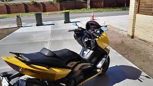 Yamaha Tmax 500cc with malossi gear box Redcliffe Belmont Area Preview