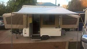 Coleman Camper Trailer Northam Northam Area Preview