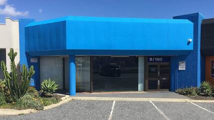 Commercial Unit in Balcatta FOR SALE    OR    LEASE
