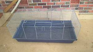 guinea pig/rabbit indoor hutch/cage $80 Banksia Park Tea Tree Gully Area Preview