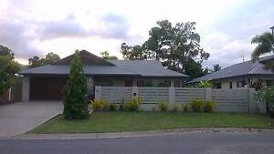 House for Rent 4x2, study & pool in BlueWater Harbour! Trinity Park Cairns Area Preview