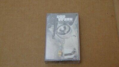 DURAN DURAN POP TRASH 2000 KOREA CASSETTES TAPE CPT-2266 SEALED!