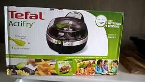 Tefal ActiFry Ulladulla Shoalhaven Area Preview