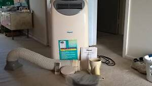 Portable Air Conditioner. Hotpoint MAC-130 Ruse Campbelltown Area Preview